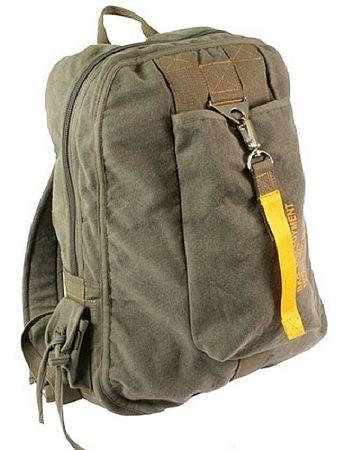 Batoh ROTHCO® FLIGHT BAG oliva