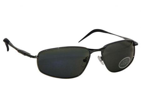Brýle sluneční COMMANDO POLICE kouřové