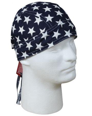 Šátek ROTHCO® HEADWRAP stars & stripes