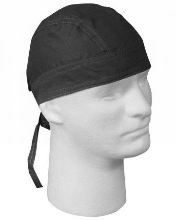 Šátek ROTHCO® HEADWRAP černá