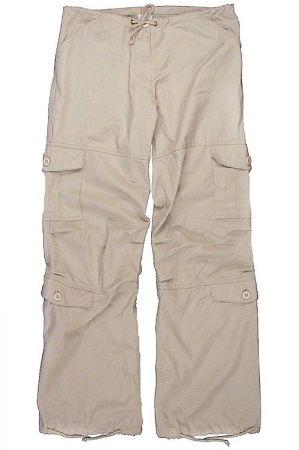 Dámské kalhoty ROTHCO® PARATROOPER stone