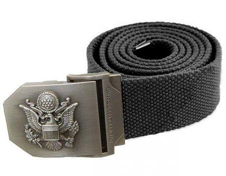 Opasek HELIKON-TEX® US ARMY 3,5cm černá