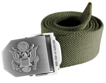 Opasek HELIKON-TEX® US ARMY 3,5cm oliva