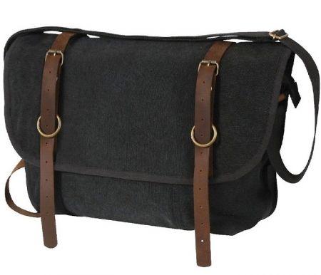 Taška ROTHCO® EXPLORER BAG černá