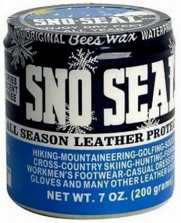 Ochranný vosk SNO-SEAL 200g