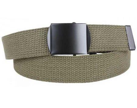 Opasek ROTHCO® 3cm zelená