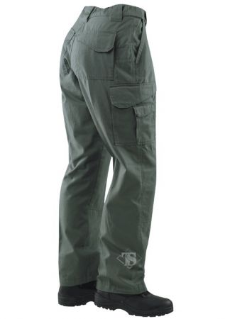 Kalhoty TRU-SPEC® 24-7 TACTICAL zelená