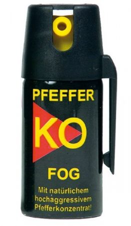 Pepřový sprej FOG