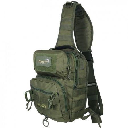Batoh VIPER® SHOULDER PACK 10L zelená