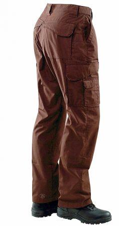 Kalhoty TRU-SPEC® 24-7 TACTICAL hnědá