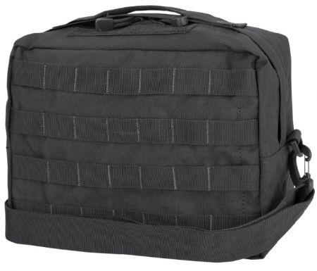 Taška CONDOR® UTILITY SHOULDER BAG černá