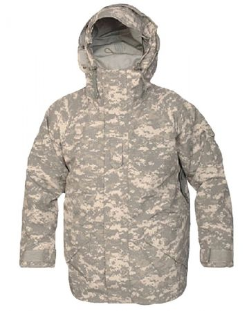 Bunda U.S. H2O PROOF ACU digital camo