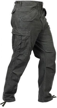 Kalhoty ROTHCO® VINTAGE M-65 černá