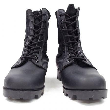 Boty MIL-TEC® US JUNGLE černá