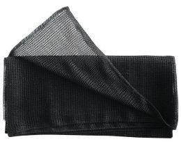 Šála BARRACUDA černá