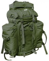 Batoh COMMANDO MOUNTAIN 100L oliva