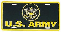 Cedule ROTHCO® U.S. ARMY