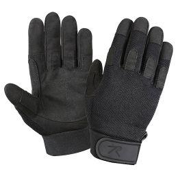 Rukavice ROTHCO® ALL-PURPOSE černá