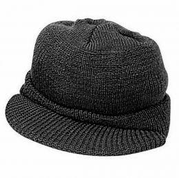Čepice ROTHCO ORIGINAL JEEP CAP vlna černá