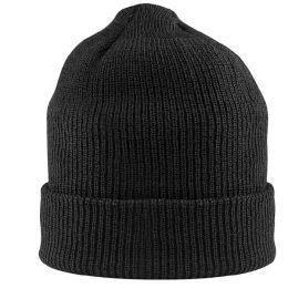 Čepice ROTHCO® ORIGINAL WATCH CAP acryl černá
