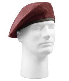 Baret ROTHCO® ULTRA FORCE maroon