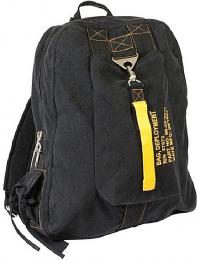 Batoh ROTHCO® FLIGHT BAG černá