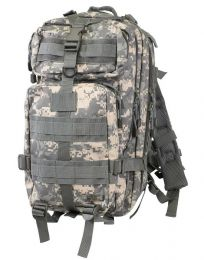Batoh ROTHCO® MEDIUM TRANSPORT 28L acu digital camo