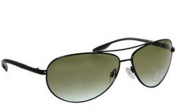 Brýle sluneční COMMANDO PILOT kouřové