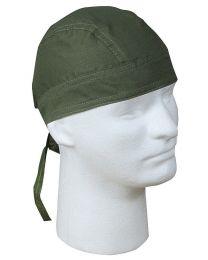 Šátek ROTHCO® HEADWRAP oliva