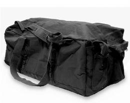 Taška  ROTHCO® MOSSAD TACTICAL DUFFLE BAG černá