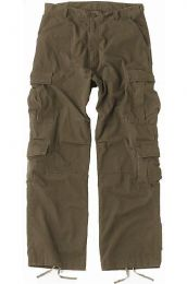 Kalhoty ROTHCO® PARATROOPER VINTAGE hnědá
