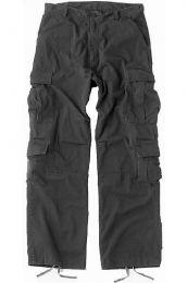 Kalhoty ROTHCO® PARATROOPER VINTAGE černá