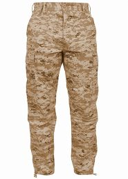 Kalhoty ROTHCO® BDU desert digital camo