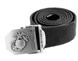 Opasek HELIKON-TEX® USMC 3,5cm černá