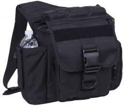 Taška ROTHCO® ADVANCED TACTICAL XL černá