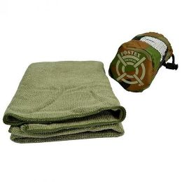 Ručník FOSTEX® mikrovlákno malý oliva