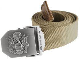 Opasek HELIKON-TEX® US ARMY 3,5cm khaki