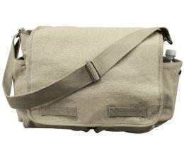 Taška ROTHCO® MESSENGER BAG khaki