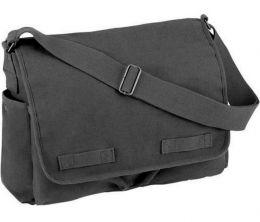 Taška ROTHCO® MESSENGER BAG černá