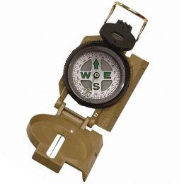 Kompas ROTHCO® US MILITARY TACTICAL khaki
