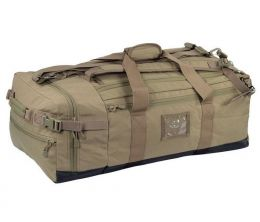 Taška CONDOR® COLOSSUS DUFFLE BAG coyote