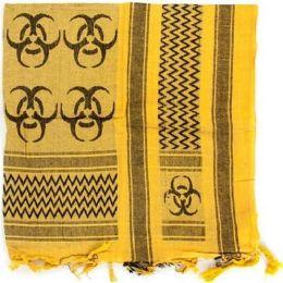 Šátek SHEMAGH biohazard