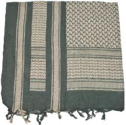 Šátek SHEMAGH petrol