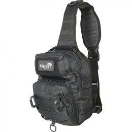 Batoh VIPER® SHOULDER PACK 10L černá