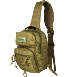 Batoh VIPER® SHOULDER PACK 10L coyote