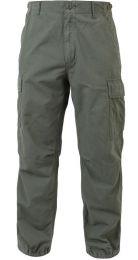 Kalhoty ROTHCO® VINTAGE VIETNAM oliva