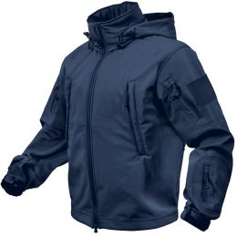 Bunda ROTHCO® SPECIAL OPS TACTICAL SOFT SHELL navy