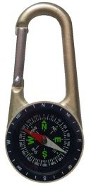 Kompas ROTHCO® CARABINER