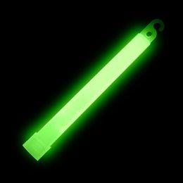 Chemické světlo LIGHTSTICK zelená
