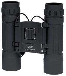 Dalekohled MIL-TEC® BINOCULAR 10x25 černá